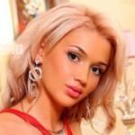 Profile picture of Alla VIP Moscow