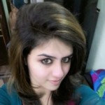 Profile picture of Aliya Sinha