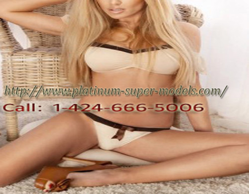 Beverly Hills GFE Escorts